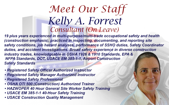 Meet Our Staff Kelly
