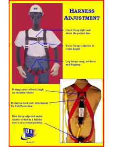 Sign - Harness Ledger